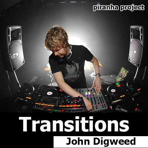 John Digweed - Transitions (22.05.2015)