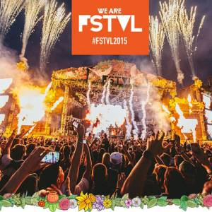 Carl Cox - We are FSTVL (30.05.2015)