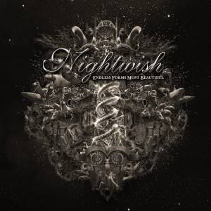 Nightwish - Endless Forms Most Beautiful (2015)