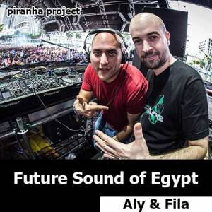 Aly & Fila - Future Sound of Egypt (01.06.2015)