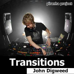John Digweed - Transitions (12.06.2015)